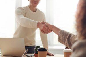 Wat is de kredietwaardigheid van jouw klanten