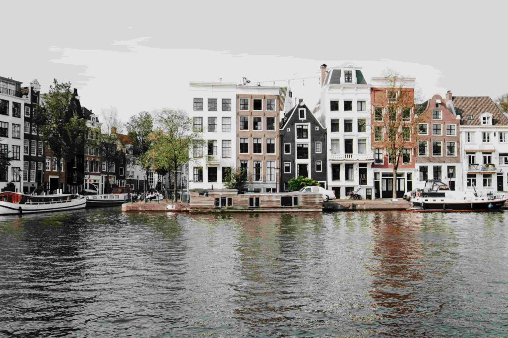 De leukste uitjes tijdens een weekendje Amsterdam