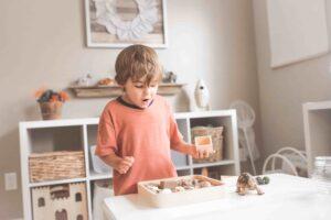 Het belang van educatief speelgoed